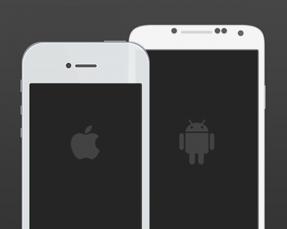 Protected: iPhone & Android App